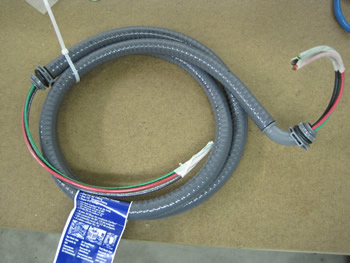 furnace power cable